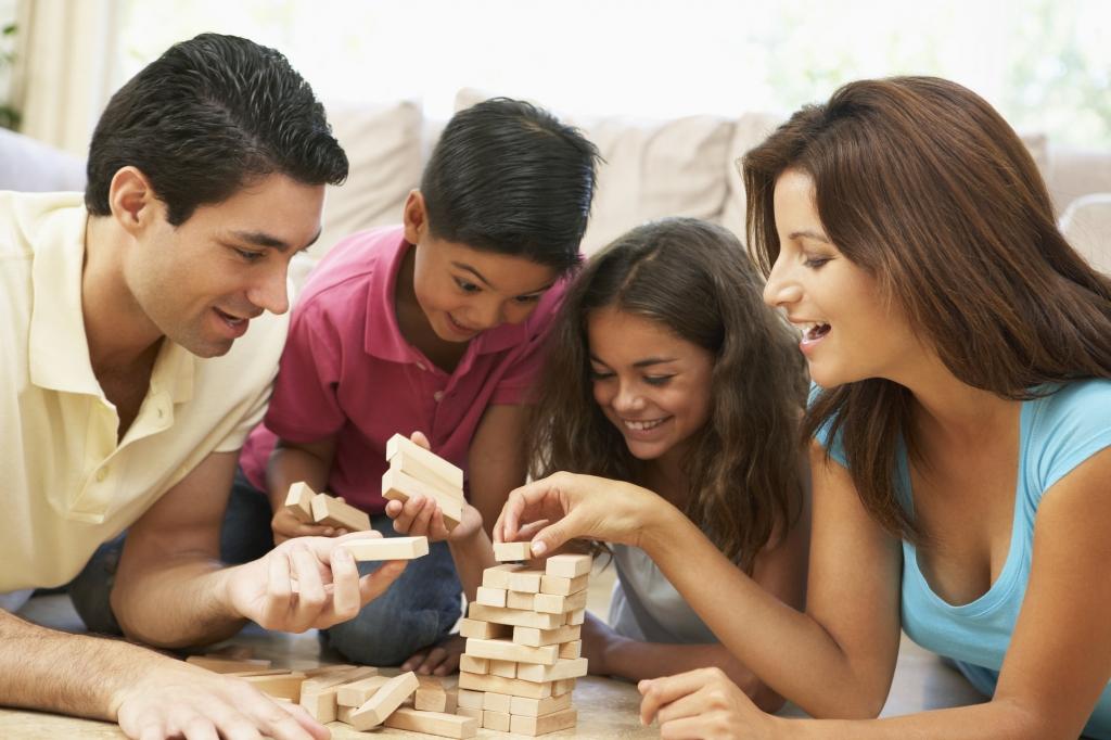 Самое главное - это интерес ребенка к тому, чем он занимается.